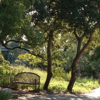 Photo taken at Lady Bird Johnson Wildflower Center by Veronica B. on 9/22/2012