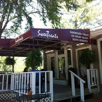 Photo taken at SweeTreats by Bethums on 6/14/2013