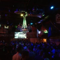 Photo taken at Saddle Up Saloon by Erica A. on 1/19/2013