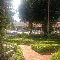 Foto tomada en GHL Relax Hotel Club El Puente por Alejandro O. el 9/14/2012