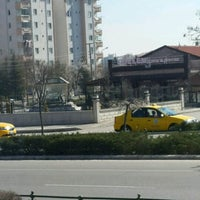 Photo taken at Republic Square by TC Ayşegül E. on 4/2/2017