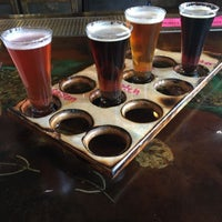 Photo taken at Lolo Peak Brewing Company by Chuck C. on 7/8/2017