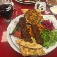 Photo taken at Doğuş Kebap Salonu by Nefes B. on 5/31/2017