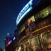 Снимок сделан в ТРК «Континент» пользователем Purvich S. 4/20/2013