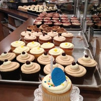Cup Cake Shops In Central West End