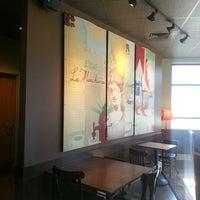 Photo taken at Starbucks by cedric g. on 5/5/2013
