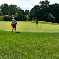 Photo taken at Glen Erin Golf Club by Brian S. on 9/14/2013