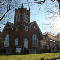Photo taken at Charles Town First Baptist Church by Joe on 10/23/2013