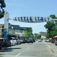 Photo prise au Little Italy par G Q. le6/15/2014