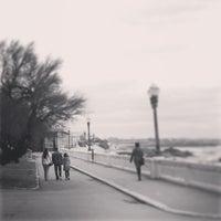 Photo taken at Avenida do Brasil by CAssis on 3/3/2013