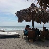 Foto tomada en Tortuga Village Resort y Playa por Danni P. el 11/21/2014