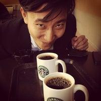 10/29/2012にaymがStarbucks Coffee 新栄葵町店で撮った写真