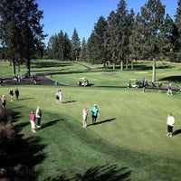 Photo taken at Bend Golf & Country Club by Bend Golf & Country Club on 8/22/2016
