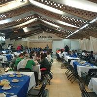 Photo taken at SOFO - Parque Charles Caminondo Echart by Rodolfo C. on 11/26/2014