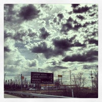 Photo taken at I-65 South by Joel on 4/9/2013