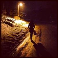 Photo taken at Deer Lake Village At Snowpark by Joel on 1/25/2013