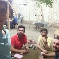 Photo taken at Mercan Kıraathanesi by RefiKk M. on 8/12/2016