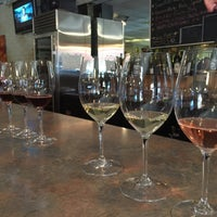 Photo taken at AZ Wine Co by Mami N. on 8/14/2016