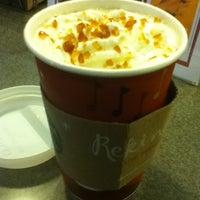 Photo taken at Starbucks by Gaby M. on 12/2/2012