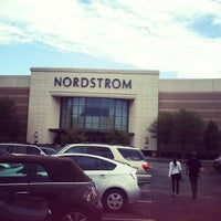 Photo taken at Nordstrom Barton Creek Square by Xavier M. on 9/29/2012