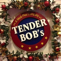 Photo taken at Tender Bob's by Jerry on 6/1/2013