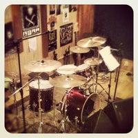 Foto scattata a Estúdio Superfuzz da Rodrigo il 12/15/2012