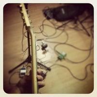 Photo taken at Estudio Multi-audio by Rodrigo on 6/30/2013