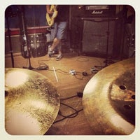 Photo taken at Estudio Multi-audio by Rodrigo on 5/27/2013