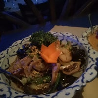Photo taken at Chiangmai Thai by Andy T. on 12/19/2016