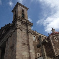 Photo taken at Catedral by Ivan on 11/2/2012