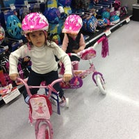 """Photo taken at Toys""""R""""Us / Babies""""R""""Us by Navjot S. on 1/21/2013"""