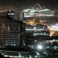 Photo taken at Hilton Durban by Hilton Durban on 7/14/2014