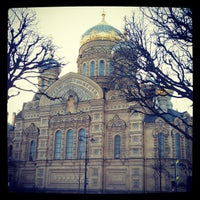 Foto tomada en Успенское подворье монастыря Оптина пустынь por Mari V. el 5/2/2013