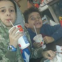 Photo taken at McDonald's by Karol F. on 7/21/2014
