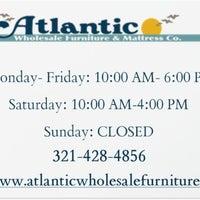 Delightful ... Photo Taken At Atlantic Furniture Mattress U0026amp;amp; Flooring Co. By Atlantic  Furniture ...