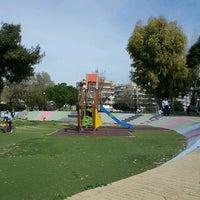 Photo taken at Πάρκο Αλίμου by Eleni V. on 3/20/2017