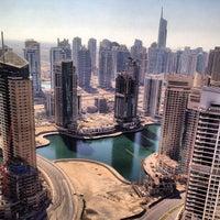 Photo taken at Grosvenor House Dubai فندق جروسفنر هاوس by Rene on 11/18/2012