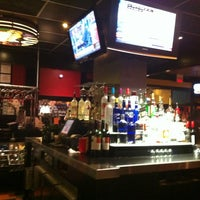 Photo taken at TGI Fridays by Anthony S. on 1/31/2013