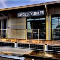 Photo taken at Bayou City Smiles by Bayou City Smiles on 8/29/2016