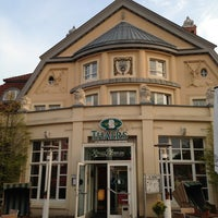 Photo taken at Thaers Wirtshaus by Klaas on 9/16/2013