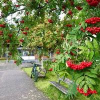 Photo taken at Finnhostel Lappeenranta by Ruslan G. on 9/17/2017