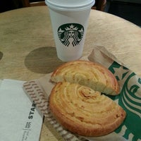Photo taken at Starbucks by Emilio M. on 6/13/2013