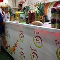 11/22/2012 tarihinde Fatih A.ziyaretçi tarafından Meyvemix'de çekilen fotoğraf