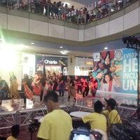 Foto tomada en SM City San Lazaro por Cecille S. el 10/24/2012