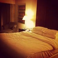Photo taken at Sheraton Lagos Hotel by Marco K. on 2/26/2013