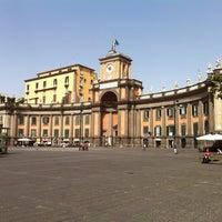 Foto scattata a Piazza Dante da Marco K. il 5/22/2013