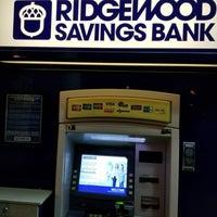 Photo taken at Ridgewood Savings Bank by Handel W. on 11/13/2017