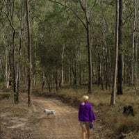 Photo taken at plunkett conservation park by Con P. on 6/9/2014