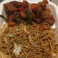 Del Amo Mall Chinese Restaurant