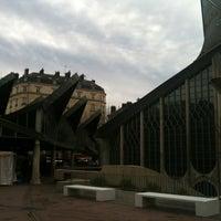 Photo prise au Place du Vieux Marché par Luda le12/29/2012